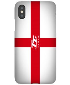 Flags of the TT - England