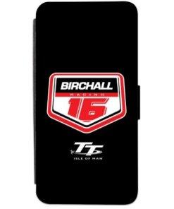 Birchall Sidecar Team Phone Case