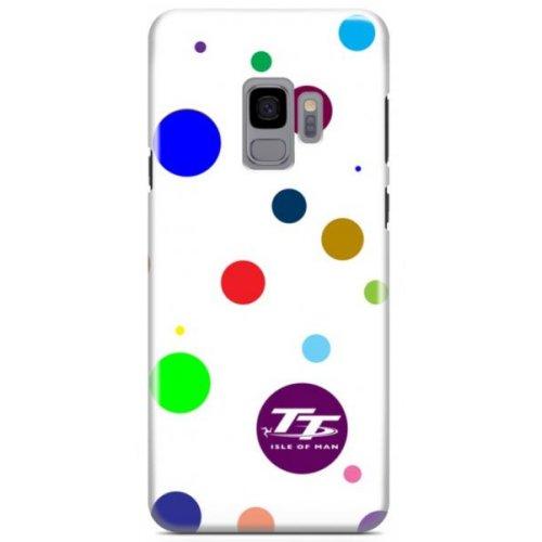 Elegance Range - Polka Dot Colour