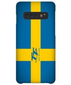 Flags of the TT - Sweden
