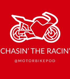 Chasin the Racin Snood