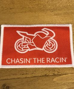 Chasin the Racin Patch