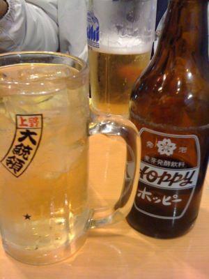 大統領 支店 上野アメ横で昼飲みするならココがいい!!