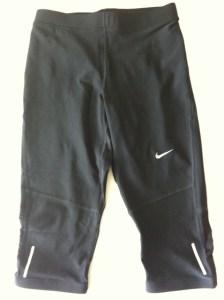 Nikeストア原宿で DRI-FIT ショートスパッツを購入