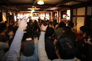 Dpub 3 開催決定!  6/18(土) 六本木  豚組しゃぶ庵  に集結せよ!! #dpub3