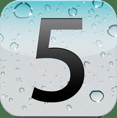 手順詳細説明!! iOS 5.0.1のワイヤレスアップデートは所要時間12分!!