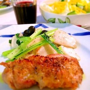 チキンのハーブグリルを美味しく作る4つのポイント!