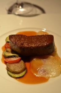 「マキシム・ド・パリ」 銀座にある創業45年のフランス料理で誕生日を祝ってきた!