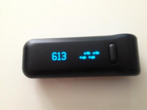 楽しいぜ!Fitbit Ultraを1か月使ったレポート書いた!!
