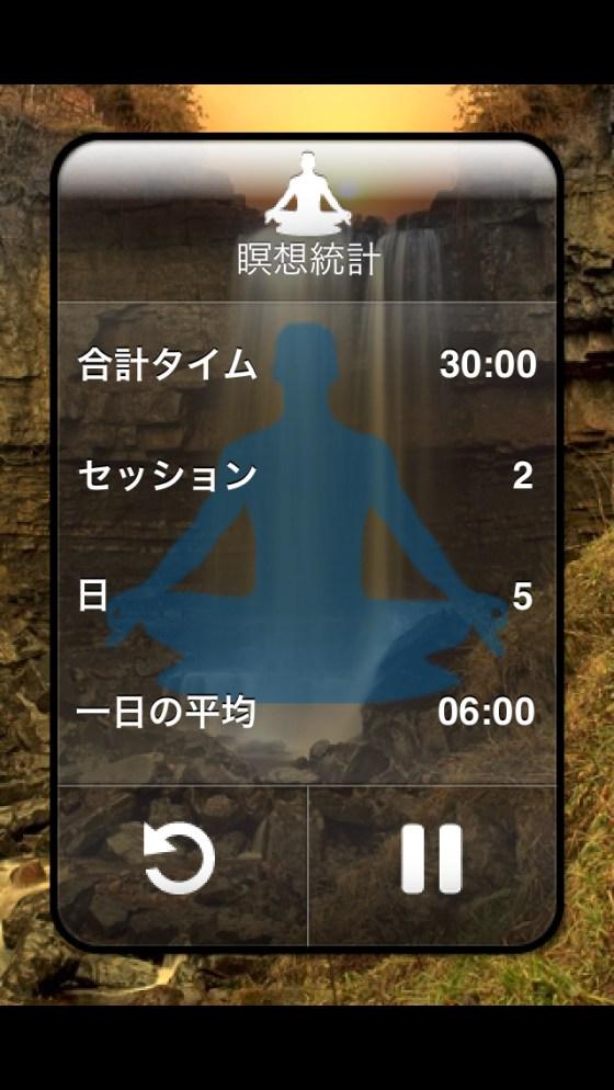 瞑想始めました♬ [日刊たち vol.53]