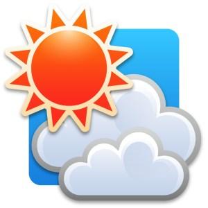 そら案内 for Mac — メニューバー常駐 天気予報アプリが素敵すぎる!!