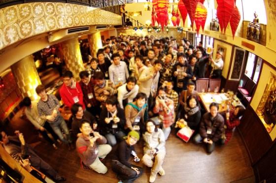 巨大なる「ただの飲み会」 Dpub 8 in 大阪、いよいよ明日開催です!!