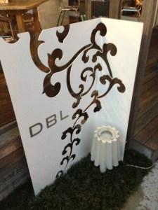 DBL Cafe Diner — 大阪・靱公園横のオシャレで落ち着いたダイナーが良い!