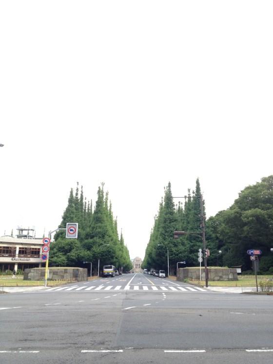 東京に戻ってコツコツ再開10kmラン♬
