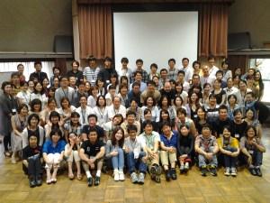勝間塾 7月月例会と夏合宿に参加してきた!勝間塾どっぷりウィークエンド♪