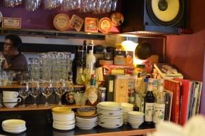 恵比寿 ワインバー 夜木 — 午後2時から開いてるこだわりワインバーで遅い午後をまったり過ごす