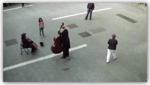 全世界2,970万回再生! スペインのベートーベン 第9 フラッシュモブが凄い!!