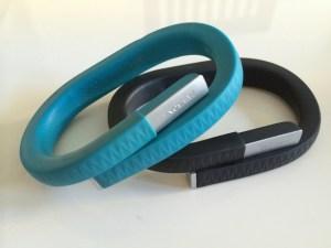 UP by Jawbone 新品交換完了! 交換まで長く時間がかかる理由
