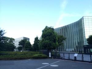 今日から8月!ひさびさ東京7kmラン!そして今週も50km走れました! [富士山マラソンまで121日・ランニング日誌]
