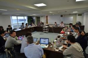 3/14〜15の週末に 「第3回No Second Life ブログ合宿セミナー in 三浦」 開催します! 天然温泉つき全室オーシャンビューのリゾートホテルでブログを書きまくり、ブログについて語りまくろう!!