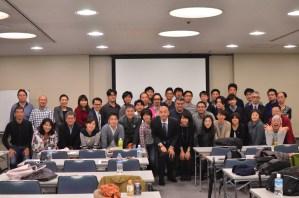 クラウド版デッドライン仕事術 PDCA目標達成スキル 超実践セミナー in 東京 & 忘年会 開催しました!ありがとうございました!!