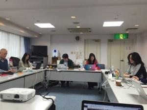 第3回 No Second Life ブログ合宿セミナー in 三浦海岸 開催中です♪ [セミナー]