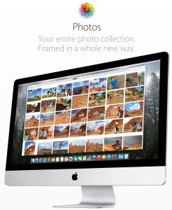 OS X YosemiteとiOS 8アップデートで「写真」アプリとiCloudフォトライブラリーが正式リリース!期待と不安が入り混じります!