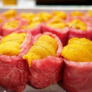 5/17(日)に美味しいイベント開催します!「格之進 meets すし処さいしょ! 肉と魚の饗宴 @ 格之進F」 を開催します!!