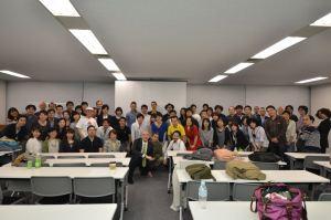 7/18(土)名古屋開催の「情報発信・ブランディング講座」に名古屋在住のアルファブロガー コウスケ@Ko's Style さんをゲスト講師としてお招きしました!!