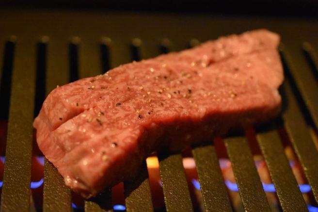 六本木焼肉 Kintan  六本木は焼肉激戦区!肉とワインの美味しいコラボレーションを堪能した!! [麻布グルメ]