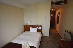 名鉄グランドホテル — 名古屋駅直結で超便利!ちょっと古いが格式高めのビジネスホテル!
