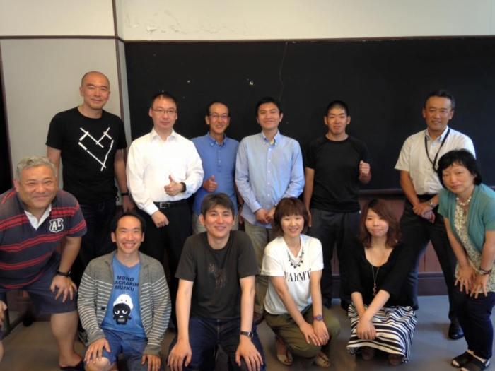 美崎栄一郎さんの全国ツアー 2015@石川「ヒット商品を生み出す仕組み」に参加してきた!!