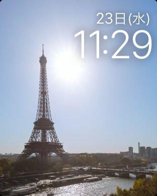 Apple Watchのwatch OS 2「タイムラプス」文字盤は時間とともに景色が変わる!これは凄い!!
