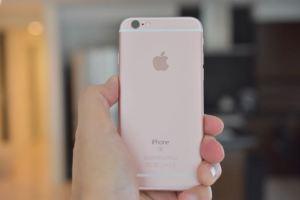 iPhone 6s ローズゴールド 128GBが届いた!! 速攻レビュー 開封の儀 編 — 新しいiPhoneはいつも僕を新しいステージに連れていってくれる!!