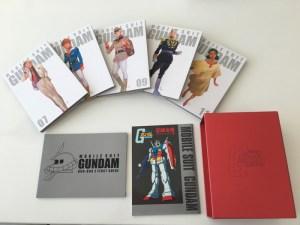 機動戦士ガンダム DVD-BOX 2 購入!そして全部観た!やはりガンダムは名作だ!!