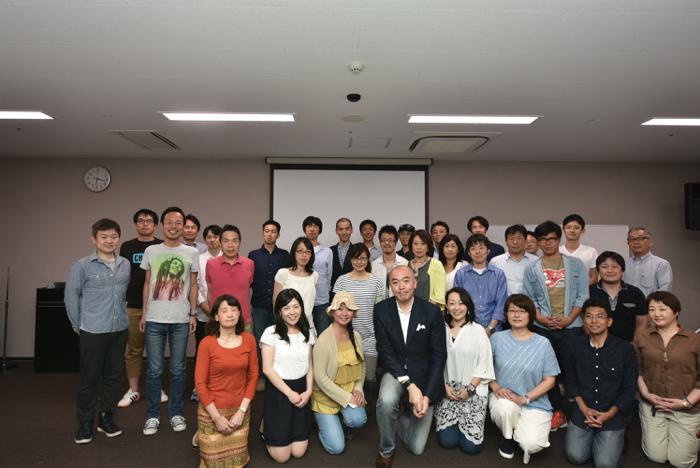 名古屋「アクセス10倍アップ ブログ & SNS講座」開催しました!名古屋の皆さまは熱かった!! [2016年5月 名古屋・伊勢旅行記 14]