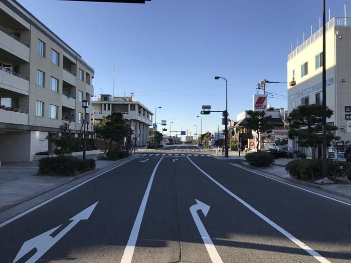 鎌倉中心部は正月に封鎖都市と化す!車乗り入れ禁止で道路はどこも歩行者バラダイス!! [鎌倉ライフ]