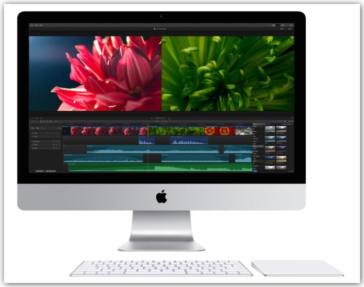 27インチ iMac Retina 5K ディスプレイモデルを注文!!3月末まで24回払いまで金利手数料0パーセントキャンペーン中だぞ!! [Mac]