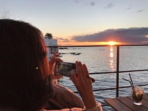 Marine & Farm SAJIMA(マリンアンドファーム サジマ)〜佐島マリーナ前の絶景海上テラス・レストラン!景色も凄いけど料理が何もかも美味いんだ!! [三浦グルメ]