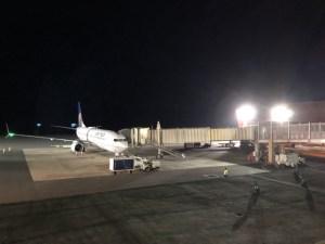 パラオ6日目 最終日はほぼ徹夜の深夜便でグアム経由で帰国した一日!! [2017年パラオ旅行記 その7]