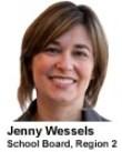 Jenny Wessels photolink