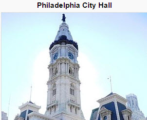 phila city hall