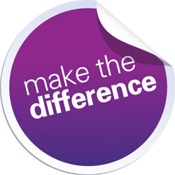 make-the-difference-logo