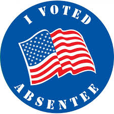 Absentee Ballot Deadline Primary Election @ Voter Services Chester County