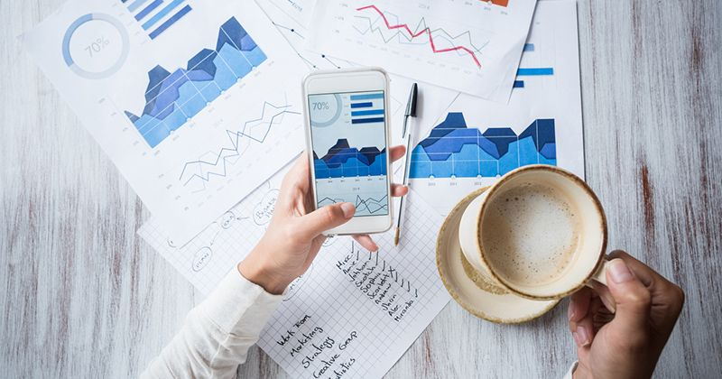 Image result for Financial Services istock