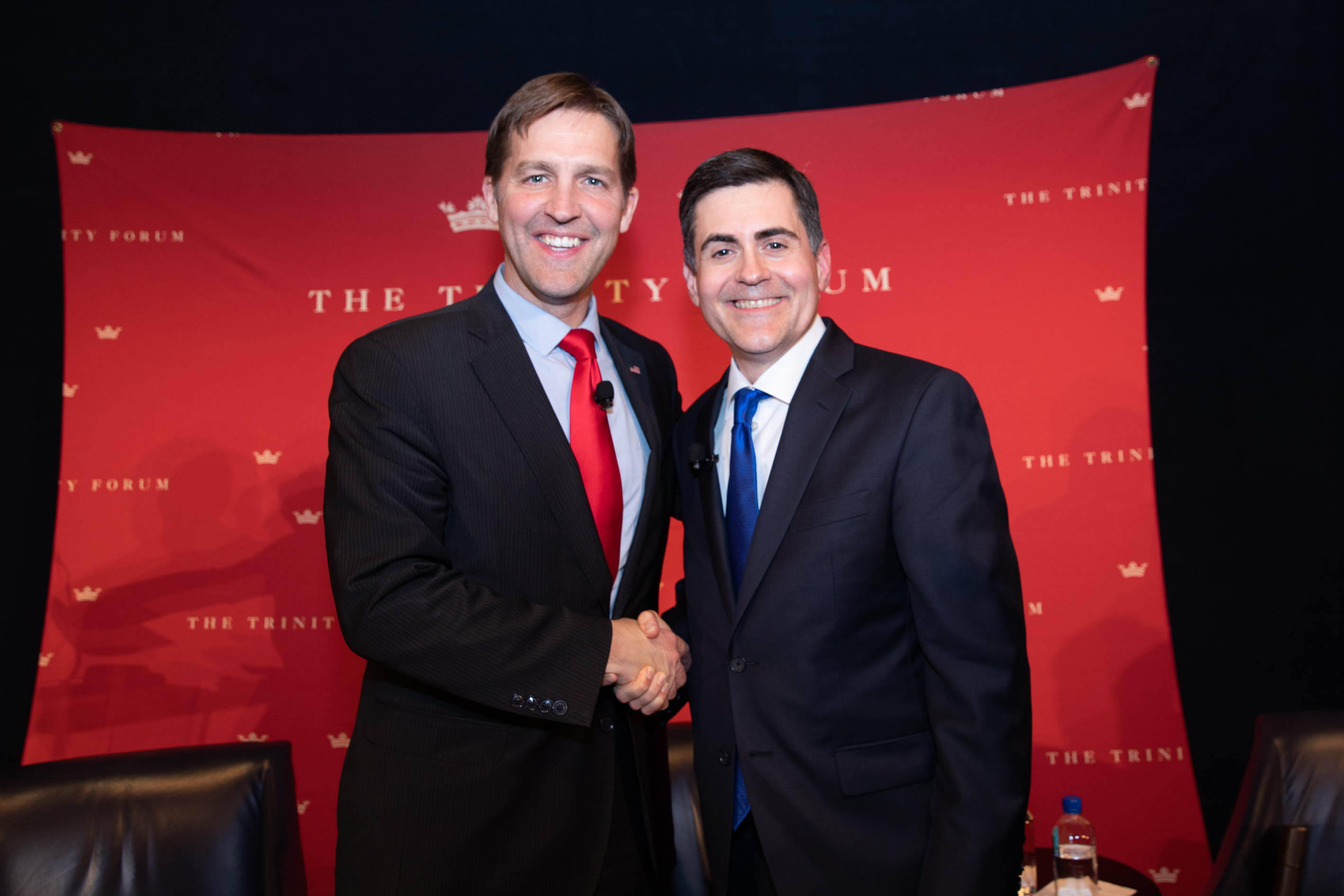 Image result for BEN SASSE, RUSSELL MOORE