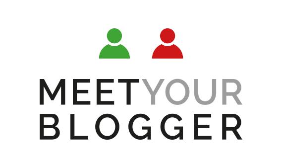 Risultati immagini per meet your blogger