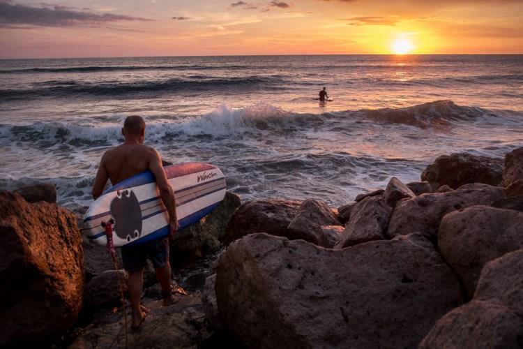 Nicaragua © Darlene Hildebrandtene Hildebrandt