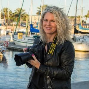 Deborah Sandidge