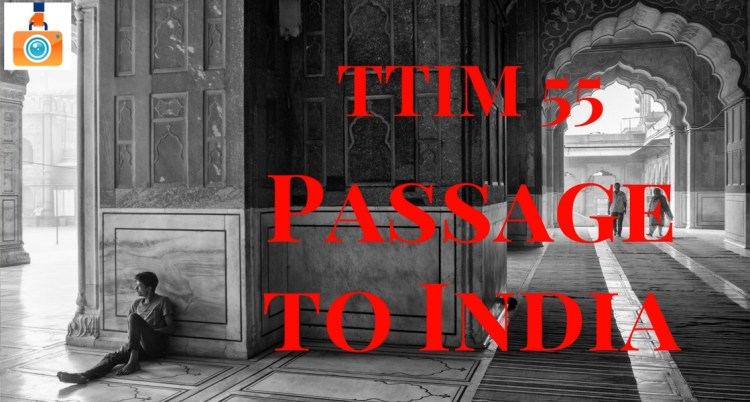 The traveling image makers page 9 of 15 conversations on travel ttim 55 passage to india fandeluxe Image collections